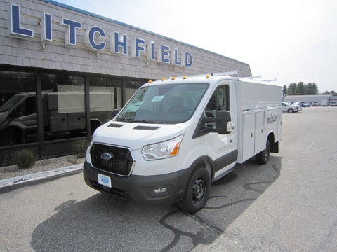 2020 Ford Transit For Sale Litchfield Ct Bristol T7702